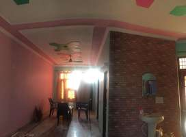 1 , 2 Or 3 BHK Fully furnished available near shivjot enclave