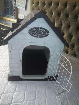 Dog/ cat house very beautyful