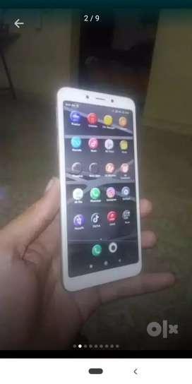 Nice phone new condition