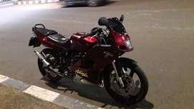Kawasaki Ninja RR 2009