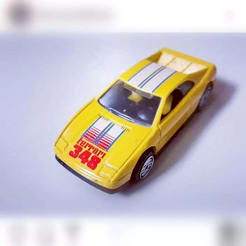 Hot wheels Hotwheels Ferrari 348 Yellow Kuning Rare Item 0