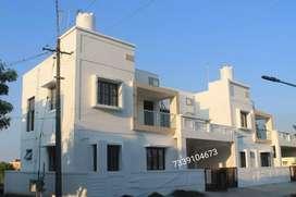 3BHK New East facing house vilankurchi road 600m