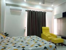 E-11 Islamabad,Makkah Tower Furnished Apartment For Sale New Building