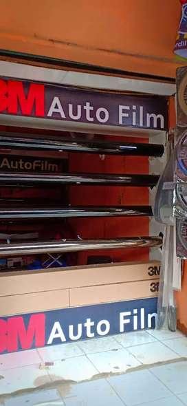 Promo; Kaca Film 3M Full body+Psang