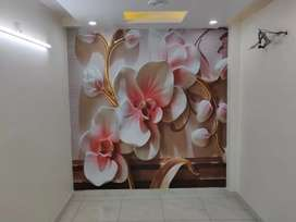 Ready to move 3 Bhk flat