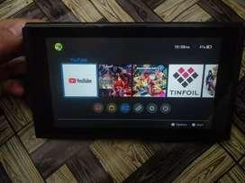 Nintendo Switch V1 256 Gb Full Game, Fullset + Aksesoris Lengkap