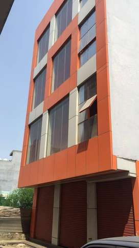 space available for rent office, godown, coaching centre, dance classe