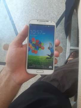 Samsung galaxy s4 for sell single sim