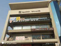 Shop Available for Rent In Bakrol Square