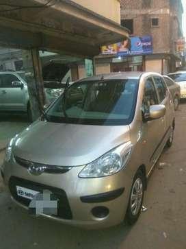 Hyundai I10 i10 1.1L iRDE Magna Special Edition, 2008, Petrol