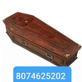 Rs: 6000/- Cementary Boxes avalable