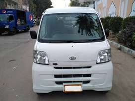 Daihatsu Hijet-Get On Easy Installment...