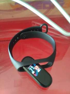 Mi band 4 smart watch
