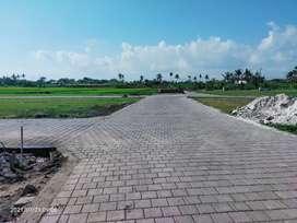 Kavling termurah deket pantai & Joshua District Kediri Tabanan