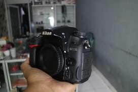 Nikon d7000 mulus sc rendah