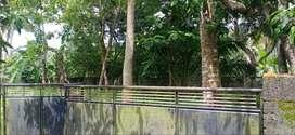 House plot for sale near Balaramapuram