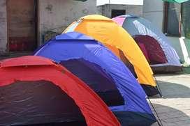 Camping Tants Available in Bulk Quantity