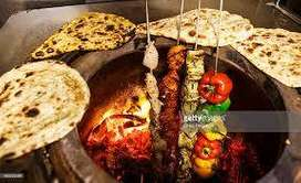 URGENT  Requirement of tandoor chef for faridabad NIT