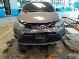 Toyota vios limo tahun 2013