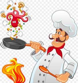 Urgent required Fast food Chef