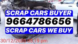 Bsjd. Damaged abandoned fully rusted scrap cars buyers we buyb