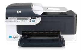 US imported HP Officejet J4680 WIFI All-in-One Printer