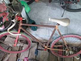 Jual sepeda fixie