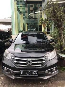 DI JUAL MOBIL HONDA CRV RM3 METIC TAHUN 2014