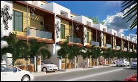 4 BHK Duplex for sale