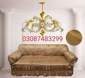 Whitf Jersey Sofa cover