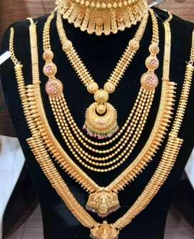 Gold loan release and buy per gram Rs.4320