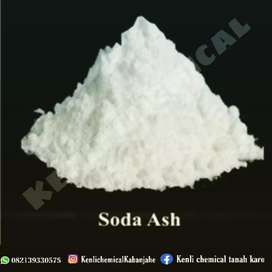 Soda ash light/soda abu/1 kg
