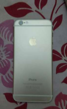 iPhone 6  {16gb storage) perfect condition