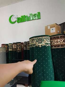 Karpet Masjid Roll Import lebar 120