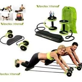 Revoflex Fitness
