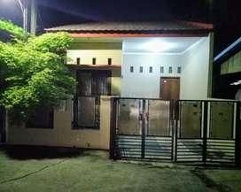 Rumah LT87/LB60 di Pekayon Indah Bekasi Barat 690jt Nego