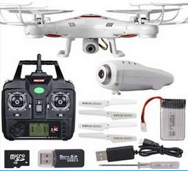 HD New Wifi Drone Camera..t