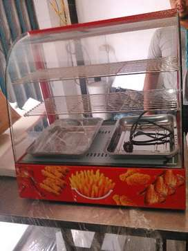 Mesin Food Warmer