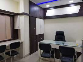 Builder, Ca and professional work place available on lease at indore