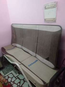Automatic Massager and electronic mat for Rs 1,10,000