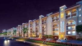 Budget Friendly 1 BHK Flat in SBP- Gateway of Dreams, Zirakpur on sale