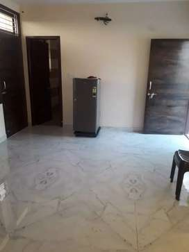 Newly constructed furnished room attached let-bath RS.5000 per seat.