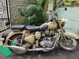 Classic 500cc in good condition. Rear Tyre in good condition.
