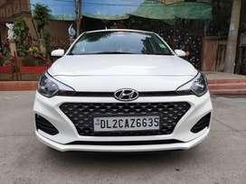 Hyundai i20 1.4 Magna AT, 2018, Petrol