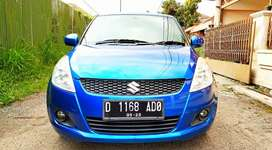 DP MINIM 15JT SUZUKI SWIFT GL 2014 MT