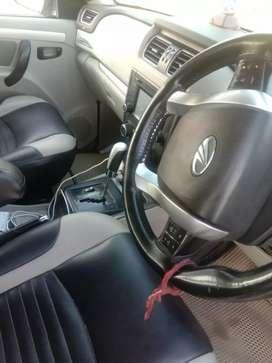 Mahindra scorpio s 10 2015 automatic car