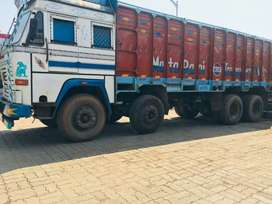 We want many truck