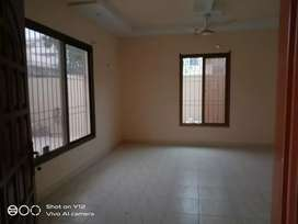 Portion rent 400 3 bed north nazimabad block D near imam bargah