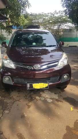 Daihatsu Xenia R Deluxe PAJAK PANJANG