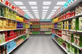 Storekeeper required in shopping mall for freshers candidate